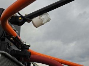 Авиационный стробоскоп