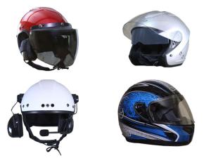 Авиационные шлемы Comtronics
