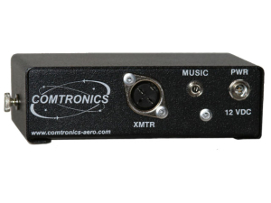 авиационный интерком Comtronics Ultra-Com II