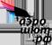 Аэрошют.РФ Логотип