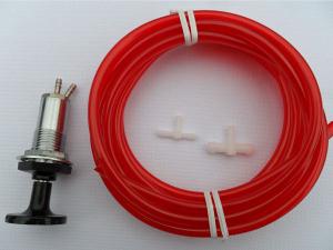 Насос ручной подкачки топлива (PRIMER)