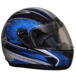 Авиационный шлем Comtronics ULTRA-PRO FULL FACE