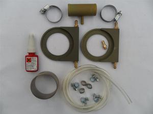 Устройство подогрева карбюраторов BING-54