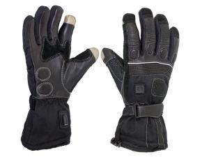 Перчатки с подогревом 12В