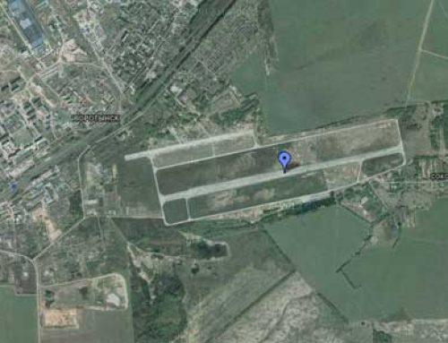 Майский слёт аэрошютов «Калуга 2019»